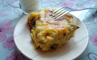 Пироги с грибами в духовке: пошаговые рецепты, фото и видео, как приготовить грибные пироги