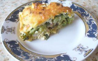 Пирог с курицей и грибами: фото рецепты куриного пирога с брокколи, рисом, сливками и баклажаном