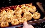 Белый гриб на второе: рецепты приготовления блюд с фото и сопроводительными инструкциями
