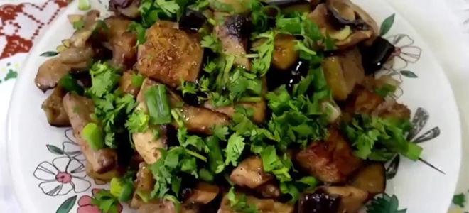 Баклажаны с шампиньонами: рецепты приготовления консервированных закусок на зиму и блюда на каждый день