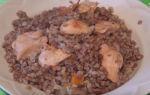 Как приготовить гречки с грибами и мясом в духовке, мультиварке и на сковороде