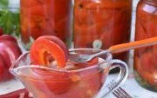 Салат на зиму с рисом и овощами — 5 рецептов с фото пошагово