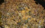 Как приготовить грибную икру из рядовок на зиму: подробные рецепты и видео