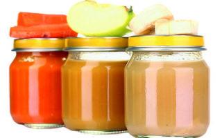 Яблочно-банановое пюре на зиму — простой пошаговый рецепт