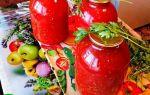 Томатный сок с мякотью на зиму — 18 рецептов в домашних условиях с фото