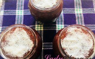 Варенье из крыжовника на зиму — рецепт приготовления с пошаговыми фото
