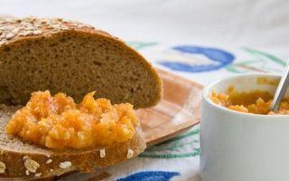 Кабачковая икра с помидорами на зиму — рецепт с пошаговыми фото