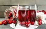 Компот из черешни на зиму — 5 простых рецептов с фото пошагово