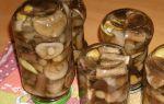 Приготовление грибов подберезовиков на зиму: фото заготовок, рецепты, как готовить грибы разными способами