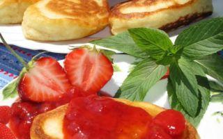 Желе из клубники с желфиксом на зиму — простой и вкусный пошаговый рецепт