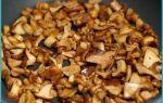 Лисички на зиму — 18 рецептов в банках с пошаговыми фото