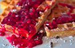 Желе из красной смородины с веточками на зиму — простой пошаговый рецепт