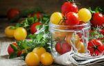 Помидоры с морковной ботвой на 1 литровую банку на зиму — 5 рецептов с фото пошагово