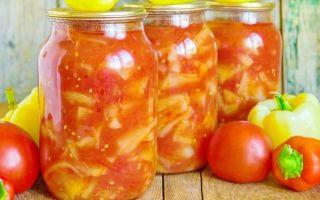 Салат из кабачков без уксуса на зиму — рецепт приготовления с пошаговыми фото