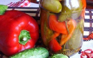 Огурцы с водкой на зиму — рецепт с пошаговыми фото