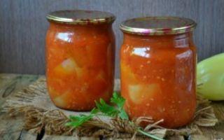 Салат из перца в томате на зиму — 80 рецептов пальчики оближешь с пошаговыми фото