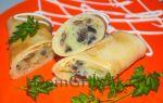 Дрожжевые пироги с грибами: фото и рецепты, как испечь дрожжевые пироги с грибами