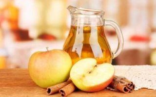 Компот из яблок белый налив на зиму — рецепт с пошаговыми фото