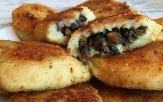 Рецепты рулетов из лаваша с шампиньонами, сыром, курицей, яйцами и другими ингредиентами
