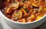 Солянка с грибами с томатным соусом на зиму — рецепт приготовления с пошаговыми фото
