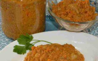 Солянка с лисичками на зиму — рецепт приготовления с пошаговыми фото