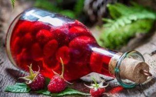 Малина на зиму — 138 рецептов лучших заготовок с пошаговыми фото