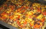 Мясо по-французски с грибами в духовке: рецепты пошагово с фото, как вкусно приготовить