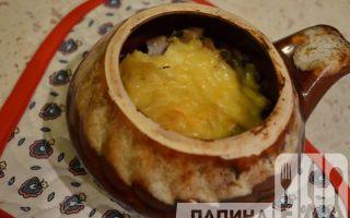 Рецепты жульенов с курицей и грибами в микроволновке: фото, как сделать грибной жульен