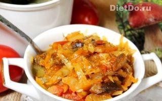 Солянка с огурцами, грибами и квашеной капустой на зиму — рецепт с пошаговыми фото