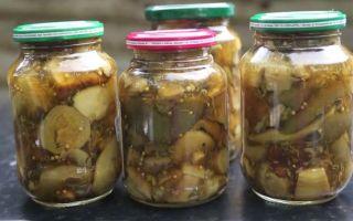 Консервированные белые грибы на зиму: рецепты приготовления в домашних условиях, способы кулинарной обработки