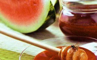 Соленый арбуз на зиму в банках — 23 рецепта с пошаговыми фото
