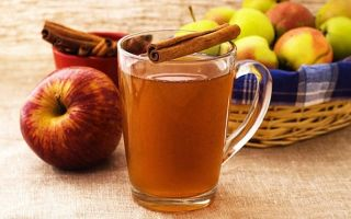Яблочный сок через соковарку в домашних условиях на зиму — простой пошаговый рецепт