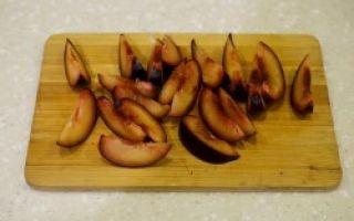 Соус из слив к мясу на зиму — 5 очень вкусных рецептов с фото пошагово