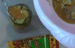 Переросшие огурцы на зиму — рецепт приготовления с пошаговыми фото