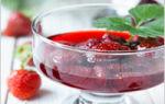 Клубника в собственном соку с сахаром на зиму — самые простые рецепты