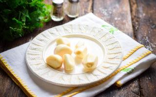 Томатная паста с чесноком на зиму — рецепт с пошаговыми фото