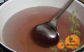 Компот из винограда на зиму — 52 рецепта в банках с пошаговыми фото