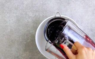 Варенье из ежевики на зиму — 5 простых рецептов с фото пошагово