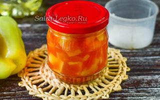 Салат «Глобус» с рисом на зиму — рецепт с пошаговыми фото