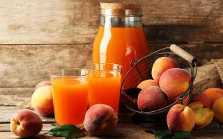 Компот из персиков с лимоном на зиму — пошаговый рецепт с фото