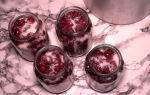 Компот из абрикосов и вишни на 1 литровую банку на зиму — пошаговый рецепт с фото