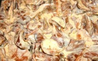 Рыжики в мультиварке: фото, простые пошаговые рецепты, как приготовить блюда из грибов