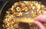 Соусы с грибами для спагетти: рецепты, как приготовить сливочные и томатные грибные заправки