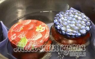 Клубника в собственном соку без сахара на зиму — вкусный рецепт с пошаговыми фото