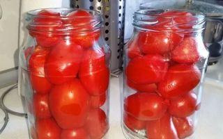 Кислые помидоры на зиму — 25 рецептов пальчики оближешь с пошаговыми фото