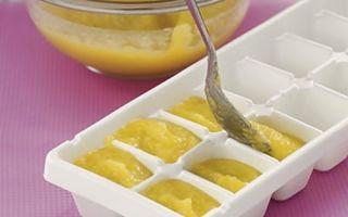 Пюре из груш на зиму — 21 рецепт в домашних условиях с пошаговыми фото