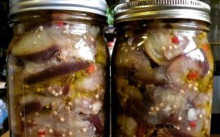 Острый салат из баклажанов на зиму — 52 рецепта пальчики оближешь с пошаговыми фото