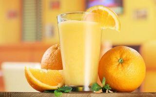 Морковный сок с апельсином на зиму — рецепт приготовления с пошаговыми фото