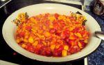 Джем из ранеток с желатином на зиму — рецепт приготовления с пошаговыми фото