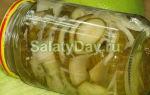 Огурцы с луком и острым перцем на зиму — рецепт с пошаговыми фото